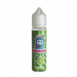 Slushie - Lime Slush 60ml E-liquid